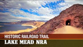 Historic Railroad Trail | Lake Mead National Recreation Area, NV AZ