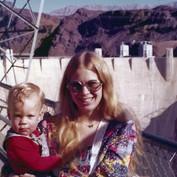 Hoover Dam | c. 1976