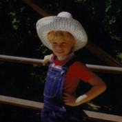 Missouri Boy | c. 1981