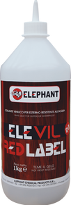 Elevil RED LABEL - Flacone da 1kg