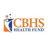 cbhs health health fund logo, australia.