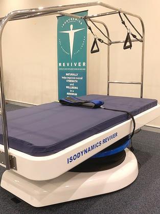 BERENICE REVIVER (Motorised Bed)