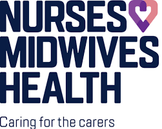 nurses midwives health fund logo, austra