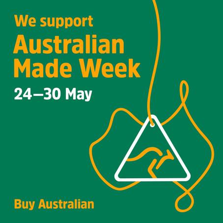 Australian Made makes Australia