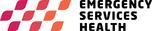 emergency services health fund logo, aus