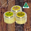Thumbnail: Oz Beeswax Value Pack 20g - Mixed Pack