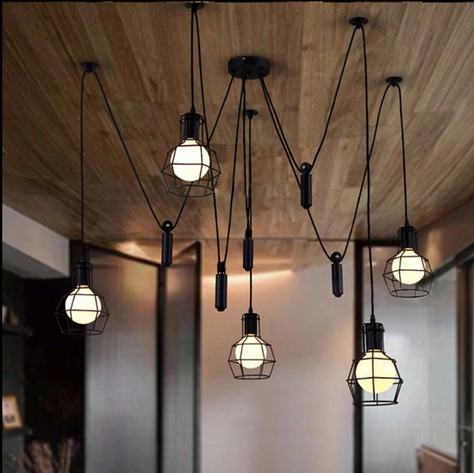 Cage-Light-Lamp-Fittings-Industrial-Vint