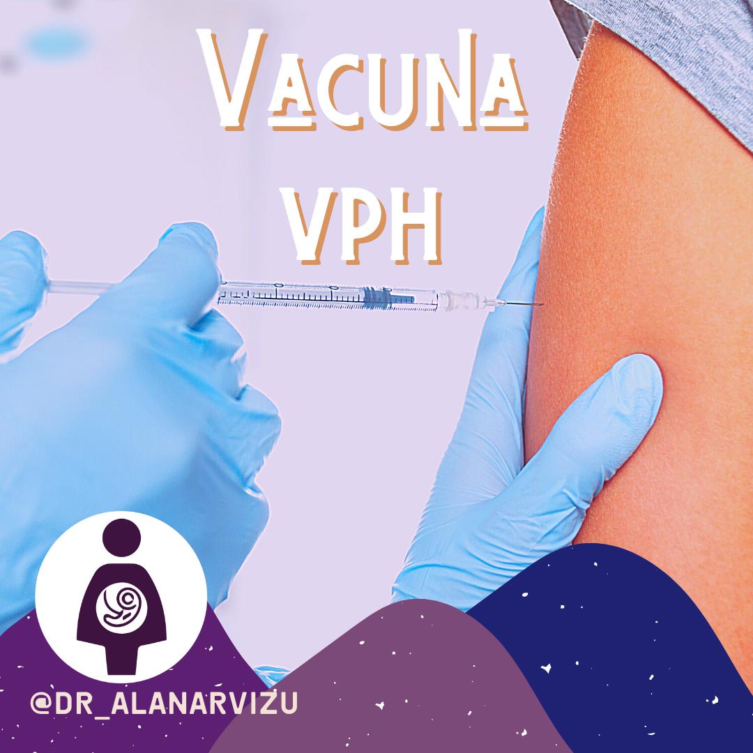 Vacuna por VPH