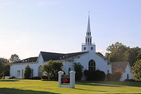 Forestview church of Christ