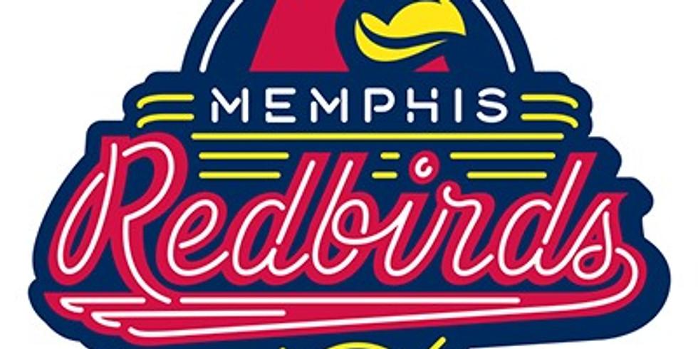 Memphis Redbirds - Non-Profit of the Game