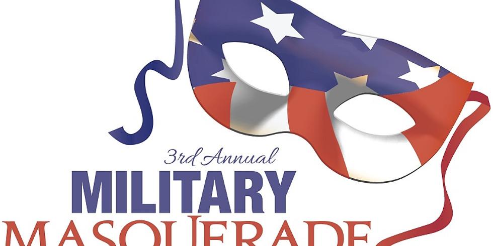 AOVS 3rd Annual Military Masquerade (1)