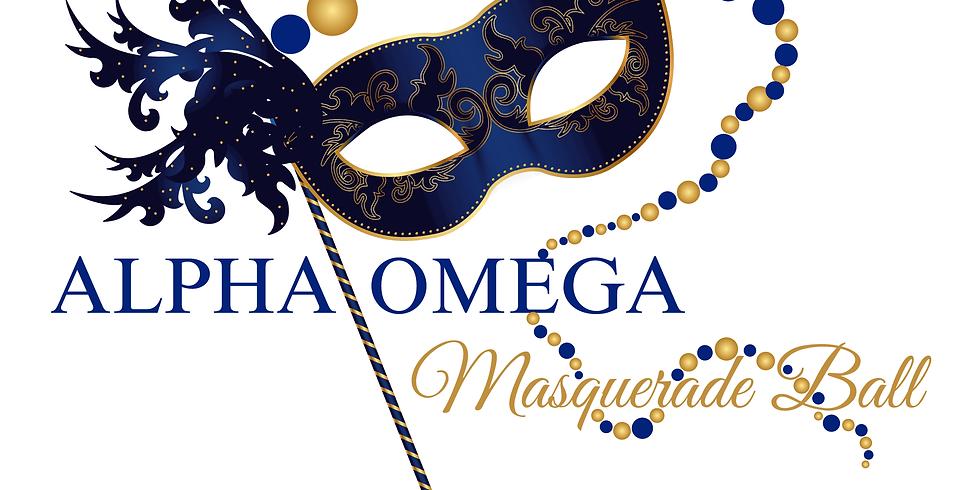 Alpha Omega Masquerade Ball