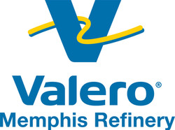 Valero_ logo Memphis_Color_Stacked