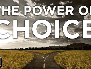Choose for Yourselves This Day . . . to Serve the Lord