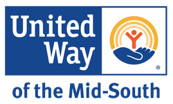 United Way Full Color with Text