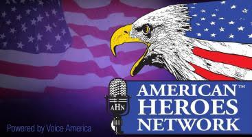 american heroes network logo