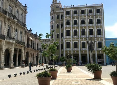 Havana and Varadero (Cuba)