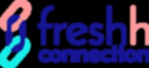 Freshh Connection_social media management design branding
