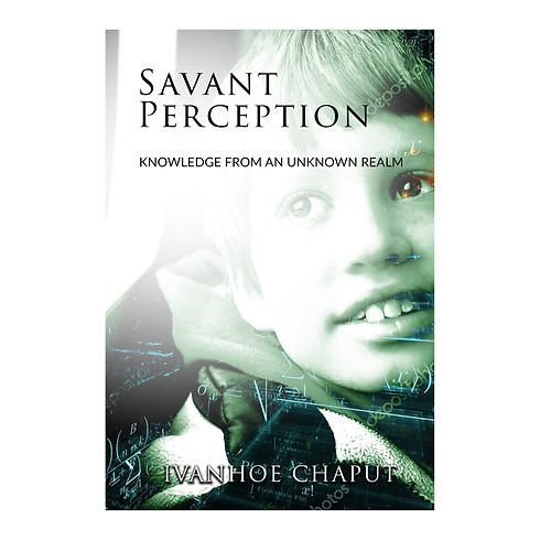 Savant Perception front cover for web si