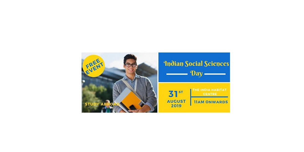 Indian Social Sciences Day