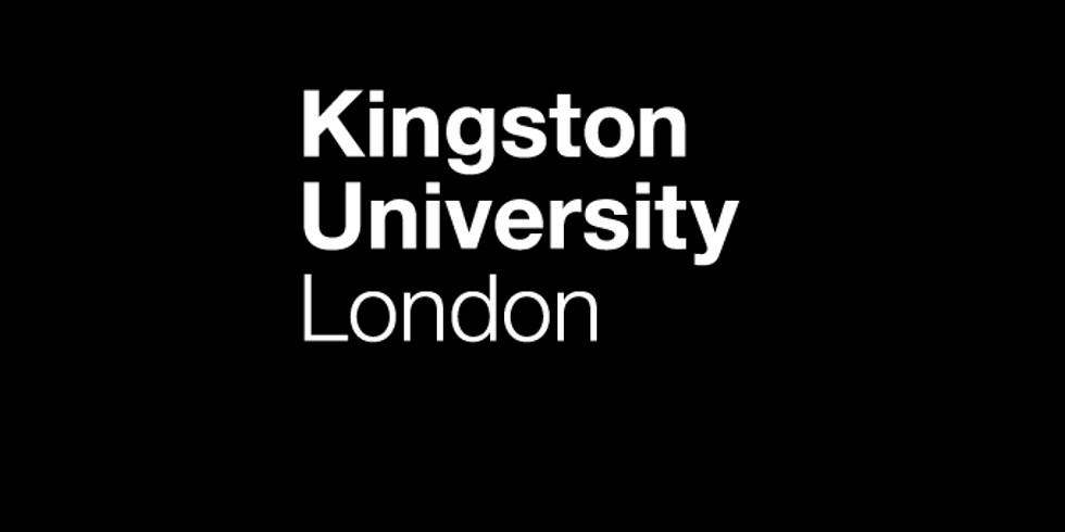 Workshop by Kingston University London