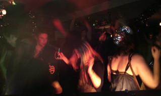 New Year @ The Jacob's Inn, Falmouth