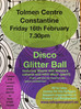 Disco Fever in Cornwall!