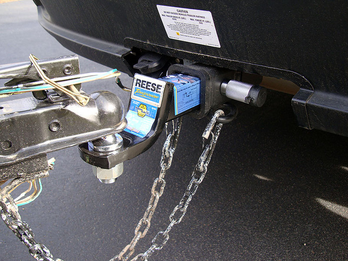 Proper trailer setup and maintenance are the keys to a successful tow trip
