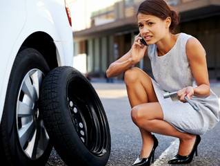 Brooklyn NY Tire Change Useful Tips Guide: Before you get a flat tire you should prepare for one