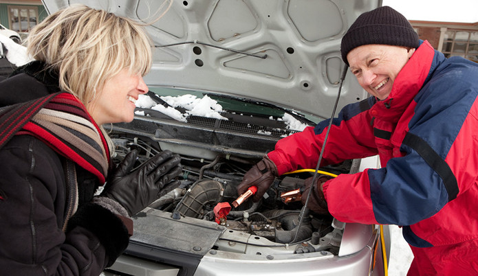 Auto Jumpstart Recommendations and Useful Tips