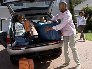 How To Prepare For A Long Road Trip With Your Family