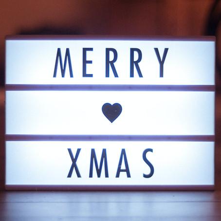 Psychologie der Weihnachtsfeier