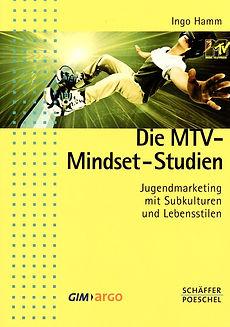 Die MTV-Mindset-Studien