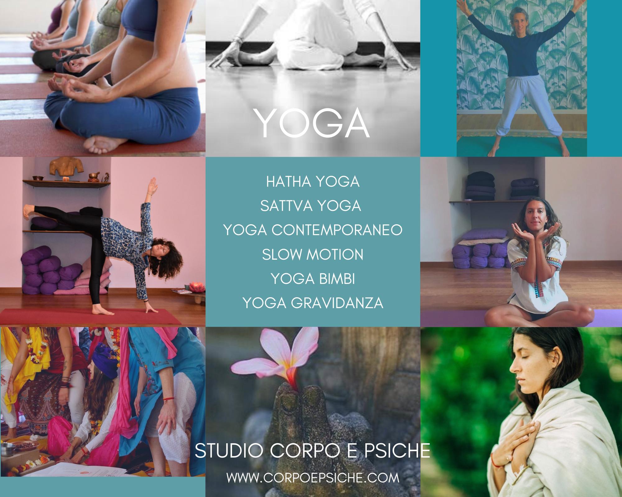 corsi di hatha yoga sattva yoga yoga con