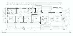 J & E House concept