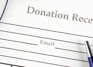 Donation Receipts: 7 Things to Include on the Written Acknowledgment