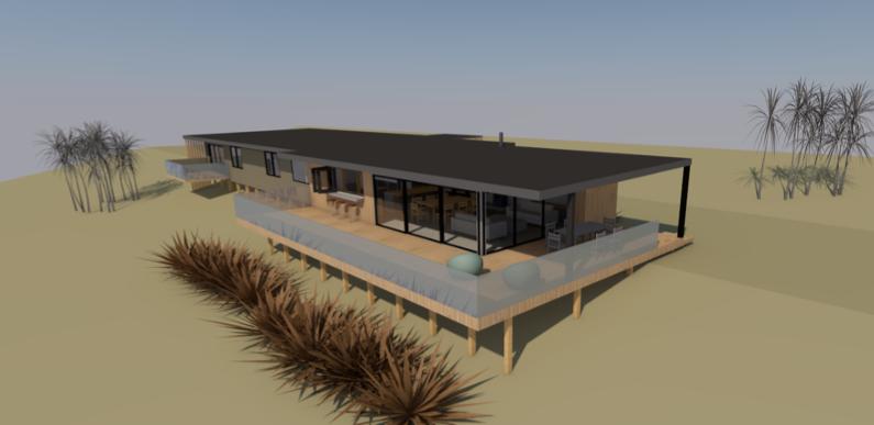 New Build - Tasman