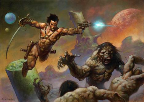 Q&A: John Carter of Mars RPG