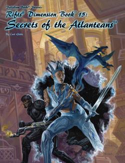 Q&A: Palladiums's 'Secrets of the Atlanteans'