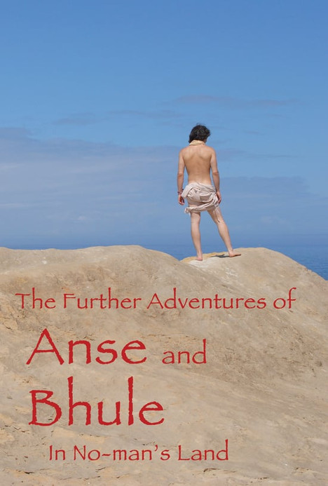 Q&A: The film 'The Further Adventures of Anse and Bhule in No Man's Land'