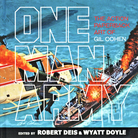 Book Review: One Man Army
