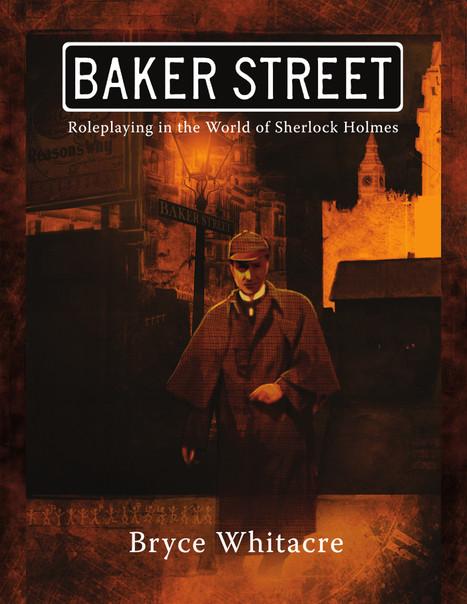Q&A: Sherlock Holmes RPG