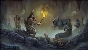 Q&A: New Conan RPG supplement