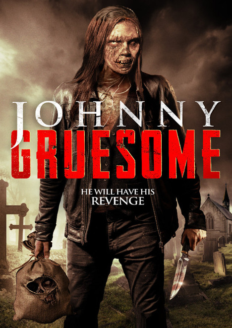 Film Review: 'Johnny Gruesome' aims for horror, humor