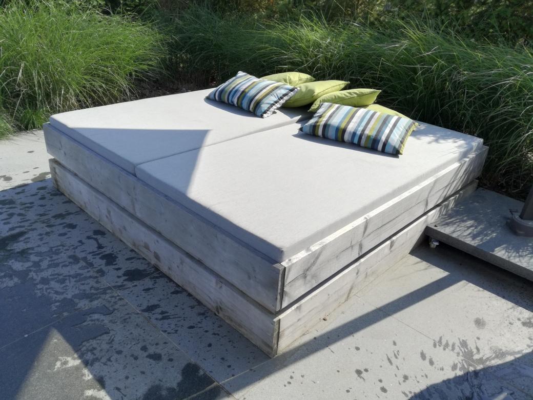 bed steigerhout 2