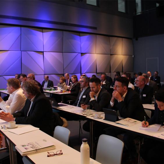 Bündnis für Bildung Mitgliederversammlung