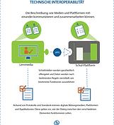 Technische Interoperabilität Bündnis_für