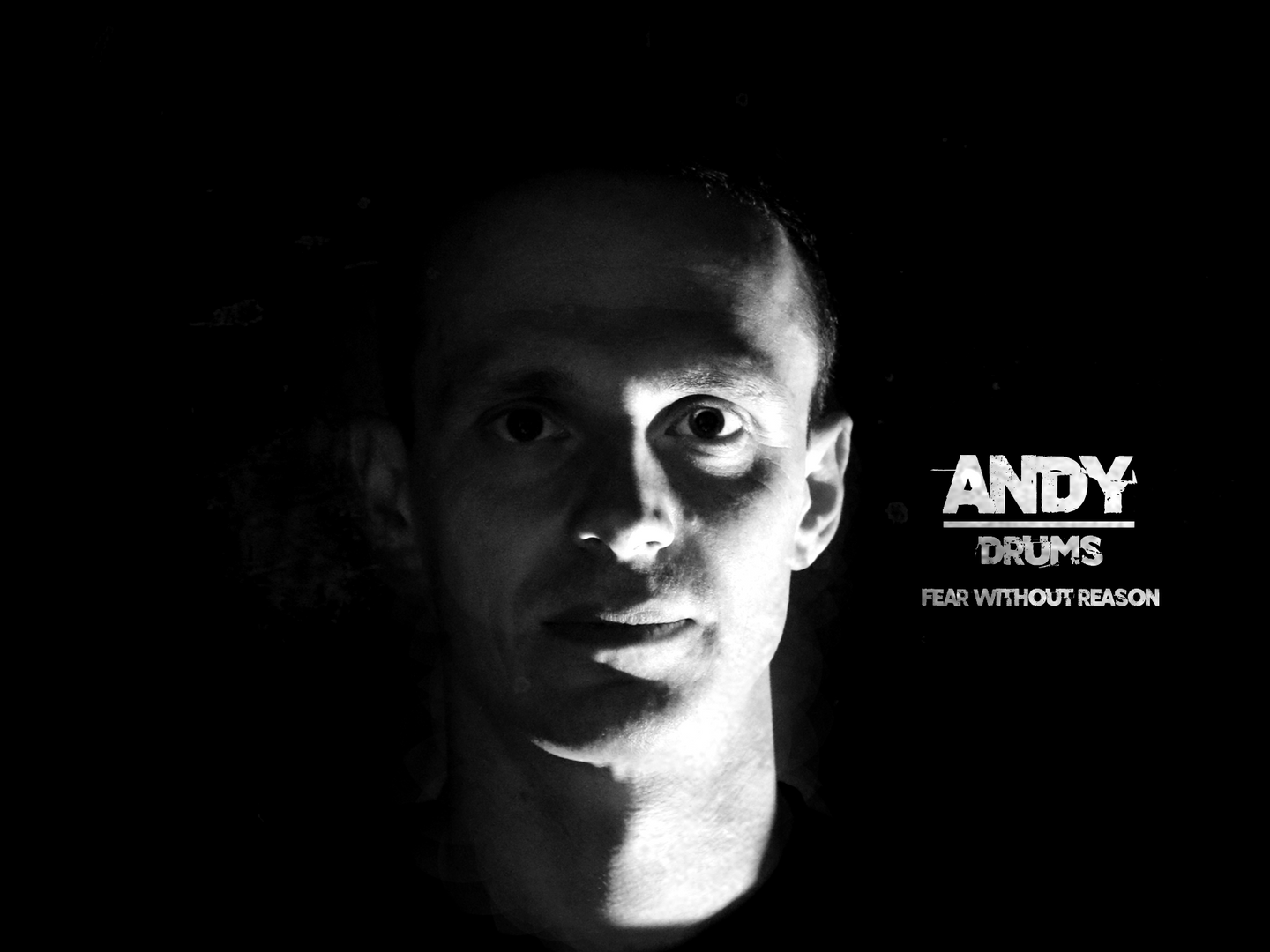 Fear Without Reason -  Andy