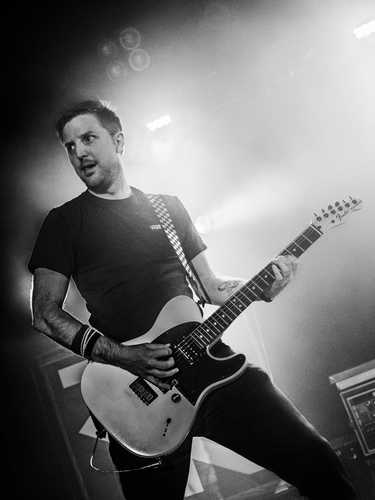 Fear Without Reason -  Ste Guitar