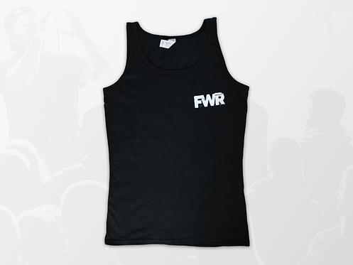 FWR Womens Vest Top